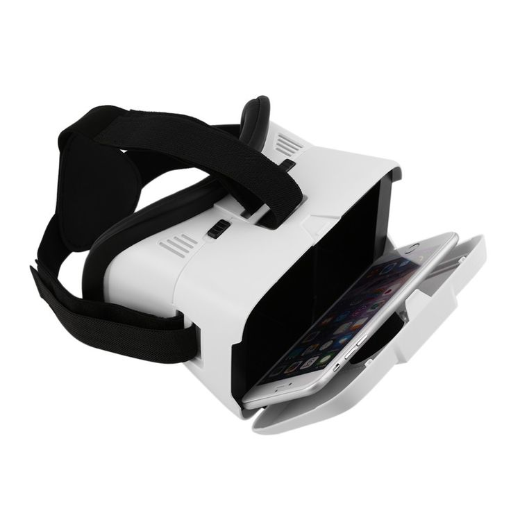 Item Specifics: Glasses Type:3D Glasses Viewing Experience:Immersive 3D Glasses Type:Shutter Type:Binocular Compatible Device:Smartphones Package:Yes Colors:Black, White Size:approx. 170*105* 125mm(L*