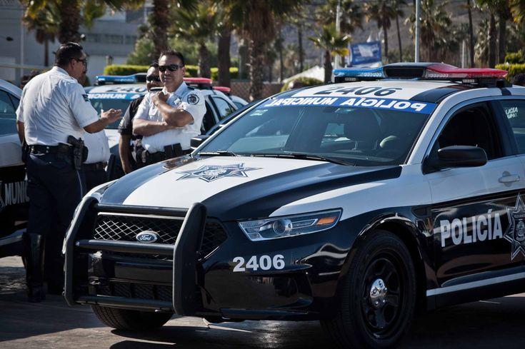 Mira lo que es la Policía Mexicana... - Imágenes - Taringa!