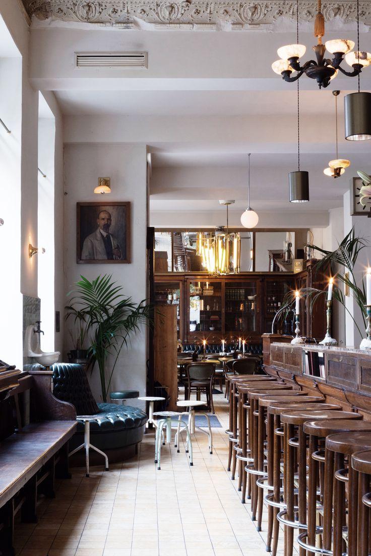 The Elysian Edit   Berlin City Guide with Jessica Jungbauer. Ora Café.