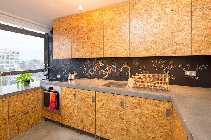Elegant Osb Kitchen Cabinets - Kitchen Cabinets