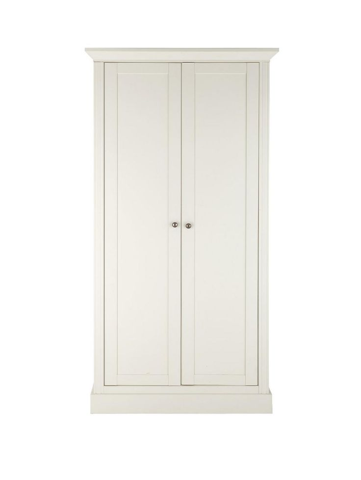 Dover Ready Assembled 2-Door Wardrobe, http://www.very.co.uk/consort-dover-ready-assembled-2-door-wardrobe/1458229162.prd