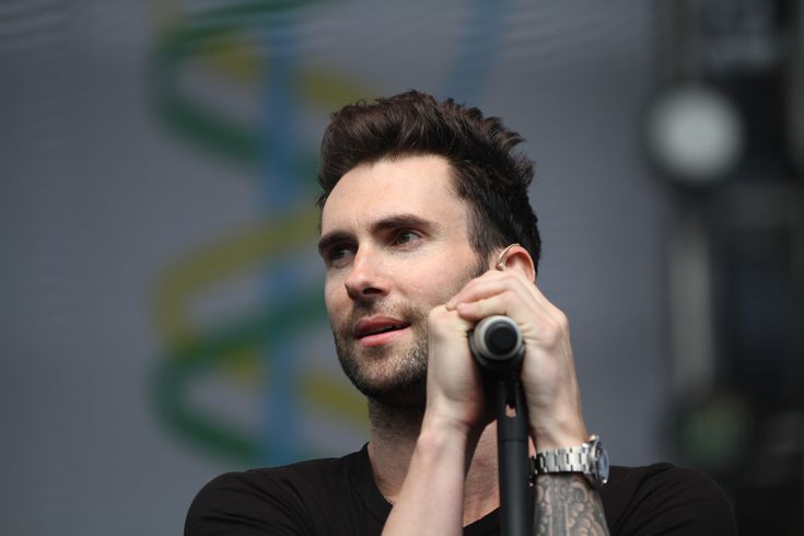 nice 25+ Classy & Simple Adam Levine Haircut Styles - All His Favorite