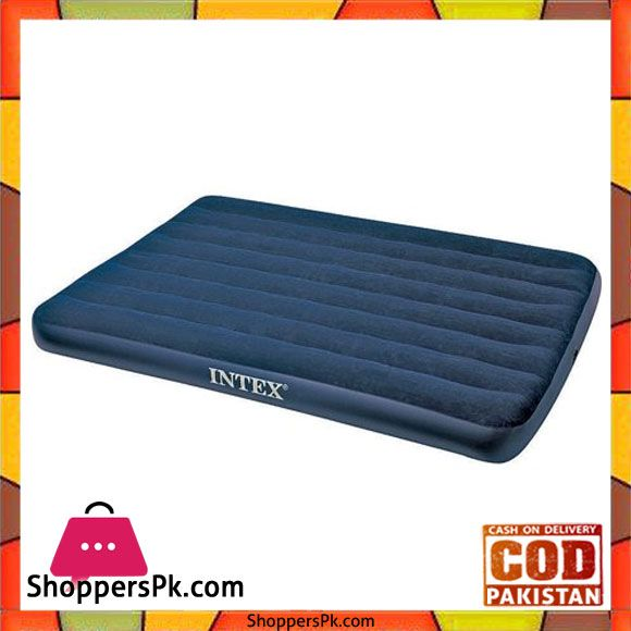 Intex Downy Full Airbed Mattress
