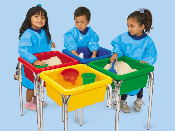 Classroom Designer Lakeshore Learning Materials : Way sand water table lakeshoredreamclassroom