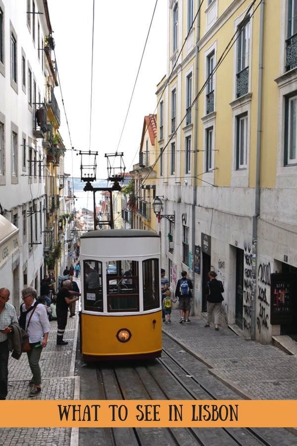 All you can see and do in Lisbon in 2 days! A perfect weekend itinerary for all ages with all Lisbon must sees and all the things to see in Lisbon even if you are short on time.