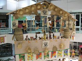 AM Assessoria e Decoração em Eventos: São João Tacaruna 2011