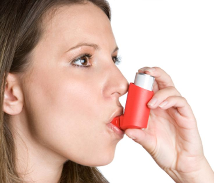 4 Best Homeopathic Remedies For Asthma **SVD*