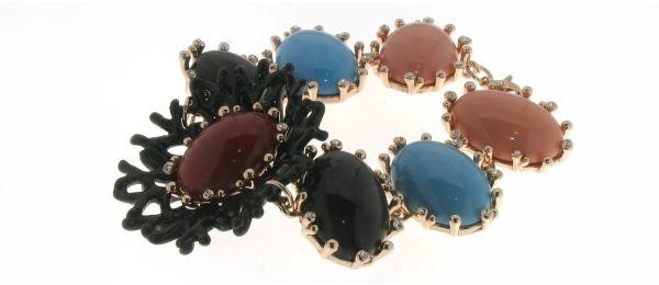 bracelet in brass