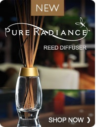 Yankee Candle Reed Diffuser - Pure Radiance. After Dark is the best
