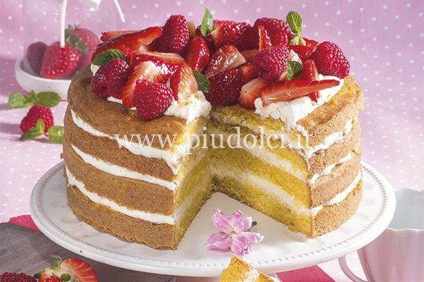 Victoria-sponge-cake-con-farcia-al-mascarpone