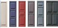 How to Install Shutters on Vinyl Siding | eHow.com