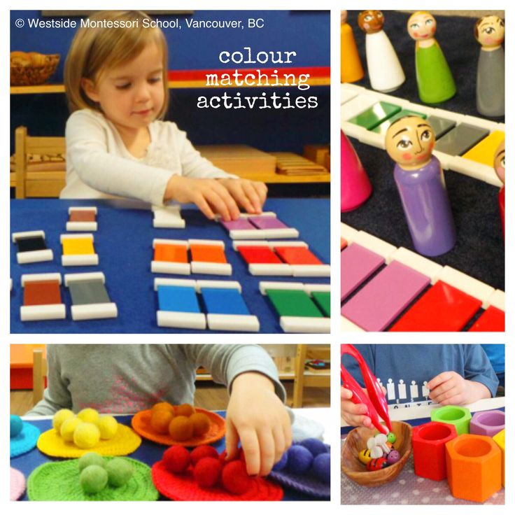montessori sensorial introduction Check out our top free essays on montessori sensorial to help you write your own essay.