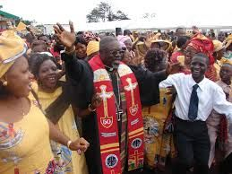 Religion plays a large part on the values of the African community. Being a christian is of great value, which is the main religion being practiced in Cameroon. Islamism is also practiced by a large part of the country.