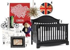Image result for london inspired nursery