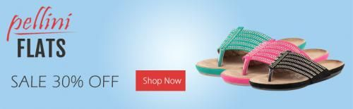 Enjoy online shoes shopping with Pellini and Pellenium brands. Buy shoes for women, Mens Footwear at best prices.