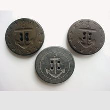 783 best Buttons.... images on Pinterest | Button button, Vintage ...