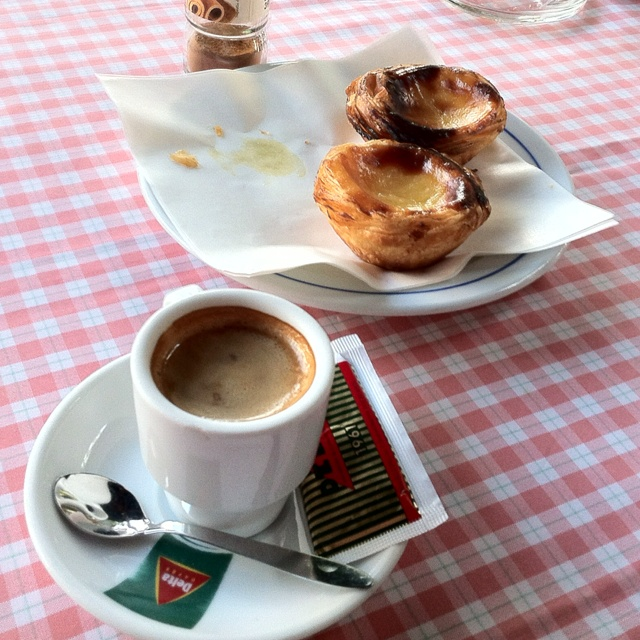 Café restaurante Apolo @ Funchal :)