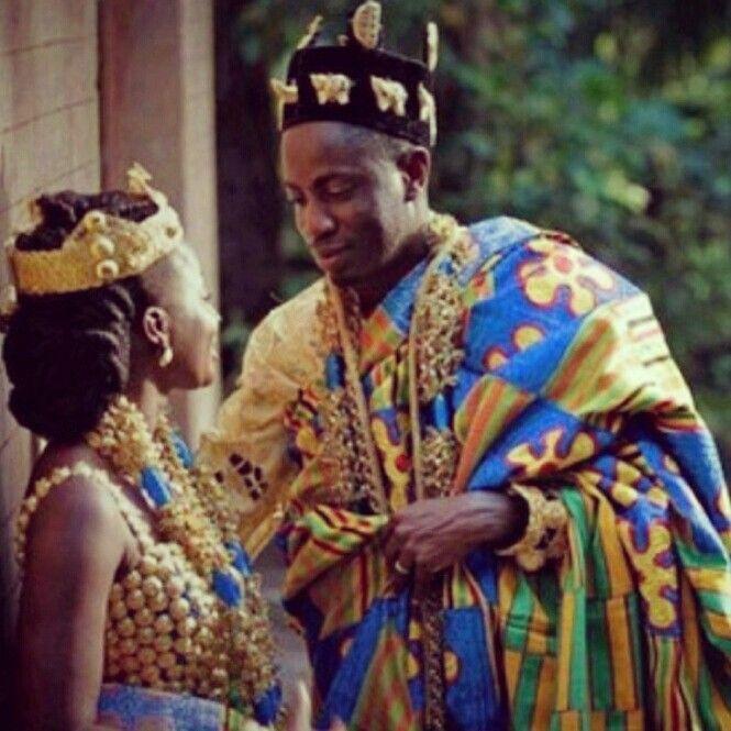 African Royalty King Queen                                                                                                                                                                                 More