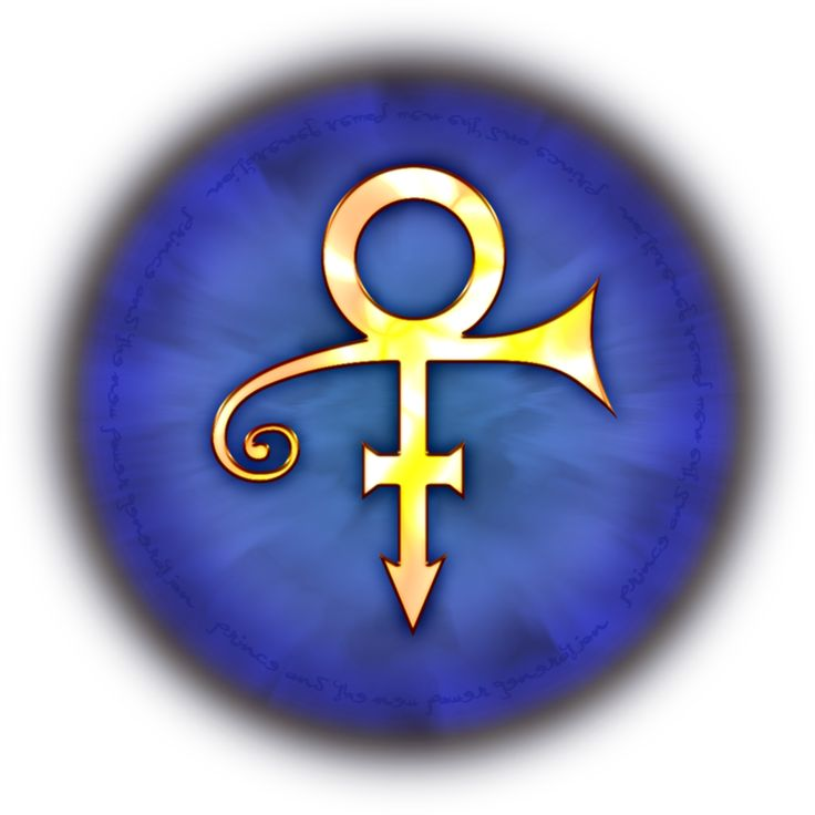 Prince Symbol Meaning