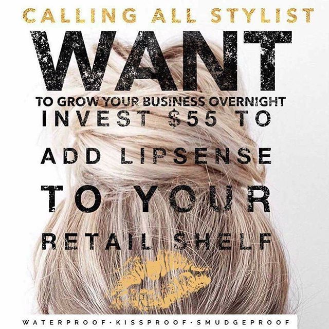 To join my team for only $55, click the link, and enter my distributor ID (247751). lipsense | senegence | business opportunity | business woman | hairstylist | cosmetologist | cosmetology | hairsalon | salon | salon owner | esthetician | boutique | boutiques | boutique owner | makeup artist | mua | lipstick | makeup | skincare | salons | retail | wholesale | entrepreneur | love what I do | beauty | beauty shop | beauty bar | love | income #extraincome