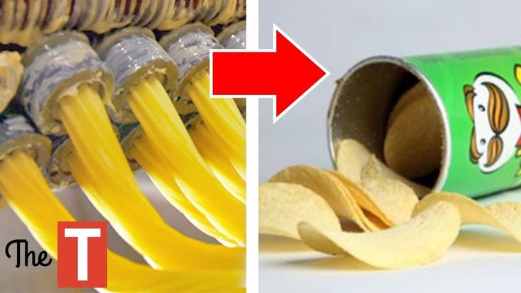 10 Foods You'll Never Buy Again After Knowing How They Are Made - YouTube