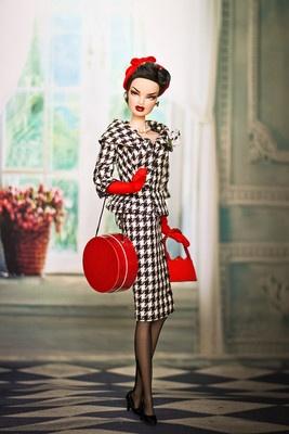 Fashion Royalty #Barbie #Fashion #vintage