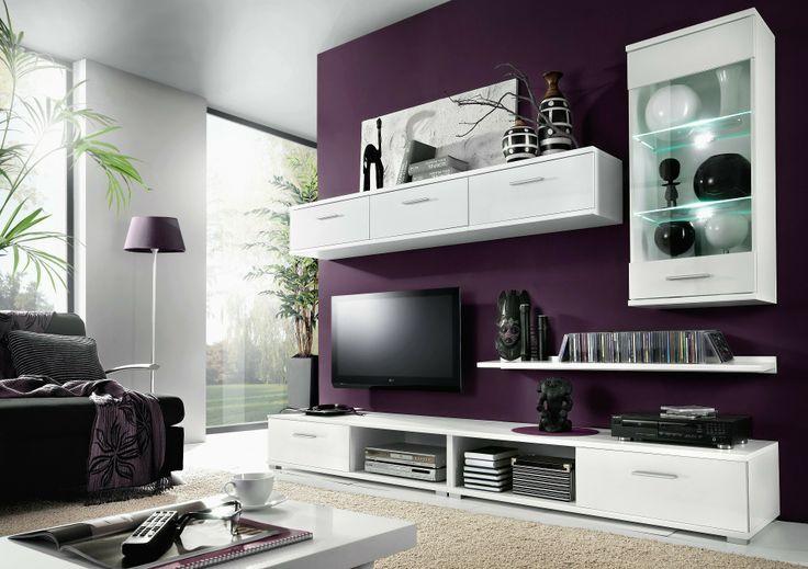 21 best Meubles TV Design images on Pinterest | Furniture ...