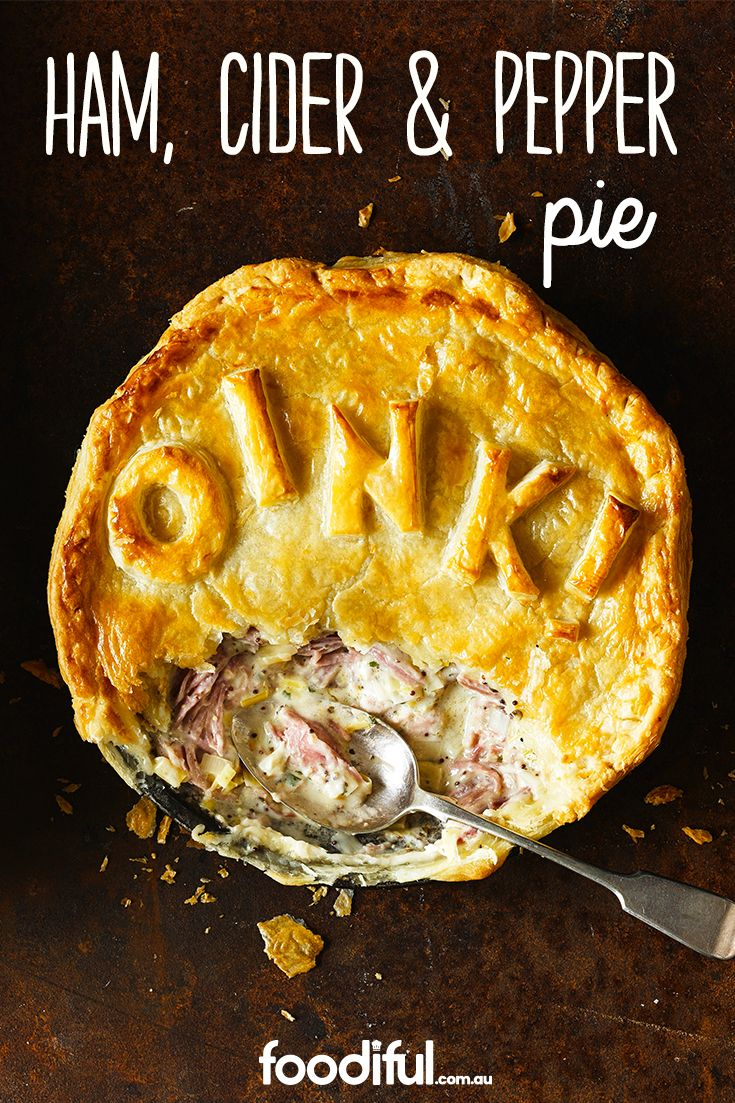 This is a delicious, warming pie. If you want to skip cooking the ham hocks, some butchers and supermarkets sell them ready-cooked at the deli counter. It takes 6 hrs to make and serves 6 people.