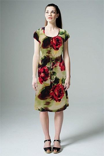English Rose Lottie Dress