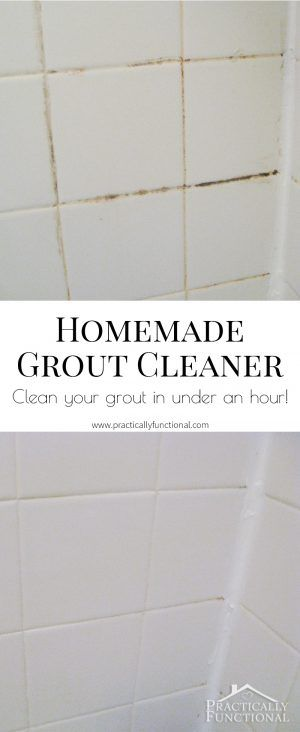 25 best ideas about Clean Tile Grout on PinterestClean grout