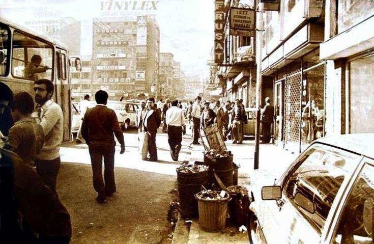 Τότε και τώρα. Ένα εκπληκτικό ταξίδι στο χρόνο μέσα από εικόνες [Συλλογή 1] • Κωνσταντινούπολη