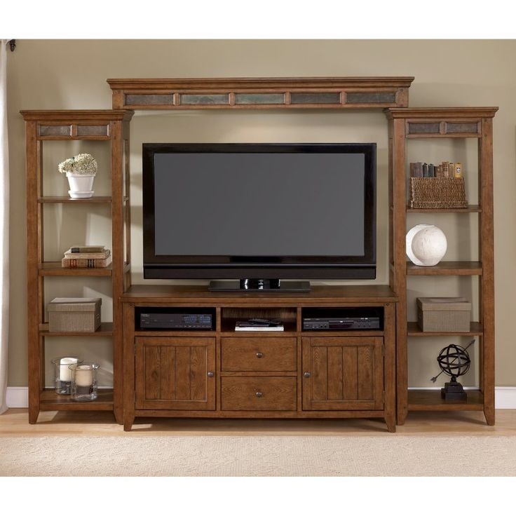 1000 Ideas About Rustic Entertainment Centers On Pinterest Diy Living Room Furniture