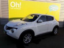 Nissan Juke  Break Boîte manuelle Diesel Occasion à FONTENAY LE COMTE
