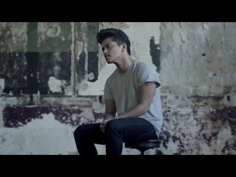 Bruno Mars - It Will Rain [OFFICIAL VIDEO]