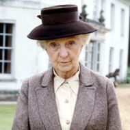 Miss Marple is a British television series based on the Miss Marple murder mystery novels by Agatha Christie. It starred Joan Hickson in the title role, and aired from 1984 to 1992. All twelve original Miss Marple Christie novels have been dramatised. The screenplays were written by T. R. Bowen, Julia Jones, Alan Plater, Kenneth Taylor and Jill Hyem, and it was produced by George Gallaccio.
