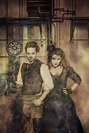 Snart premiär för Sweeney Todd – viktoriansk skräckmelodram med Peter Jöback http://teatermagasinet.se/?p=6648
