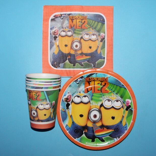 Like and Share if you want this  60pcs Minions Printed Plate Cup & Napkin for Children Parties Tag a friend who would love this!  FREE Shipping Worldwide Get it here ---> https://minionsworld.com/60pcs-minions-printed-plate-cup-napkin-children-parties/  #minionmoments #minions  #minionsworld #banana #minionslove  #minionsmovie #minionsrule #minionscake #minionsstyle  #minionsparty  #minionmovie #minionmoments
