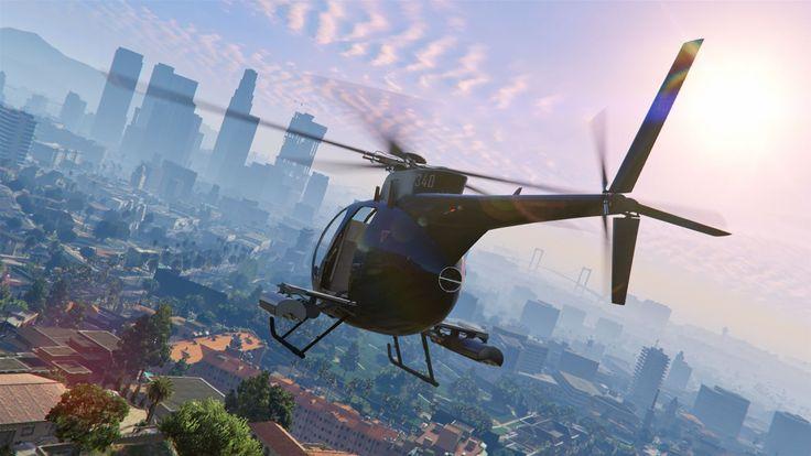Grand Theft Auto V – Games on Microsoft Store