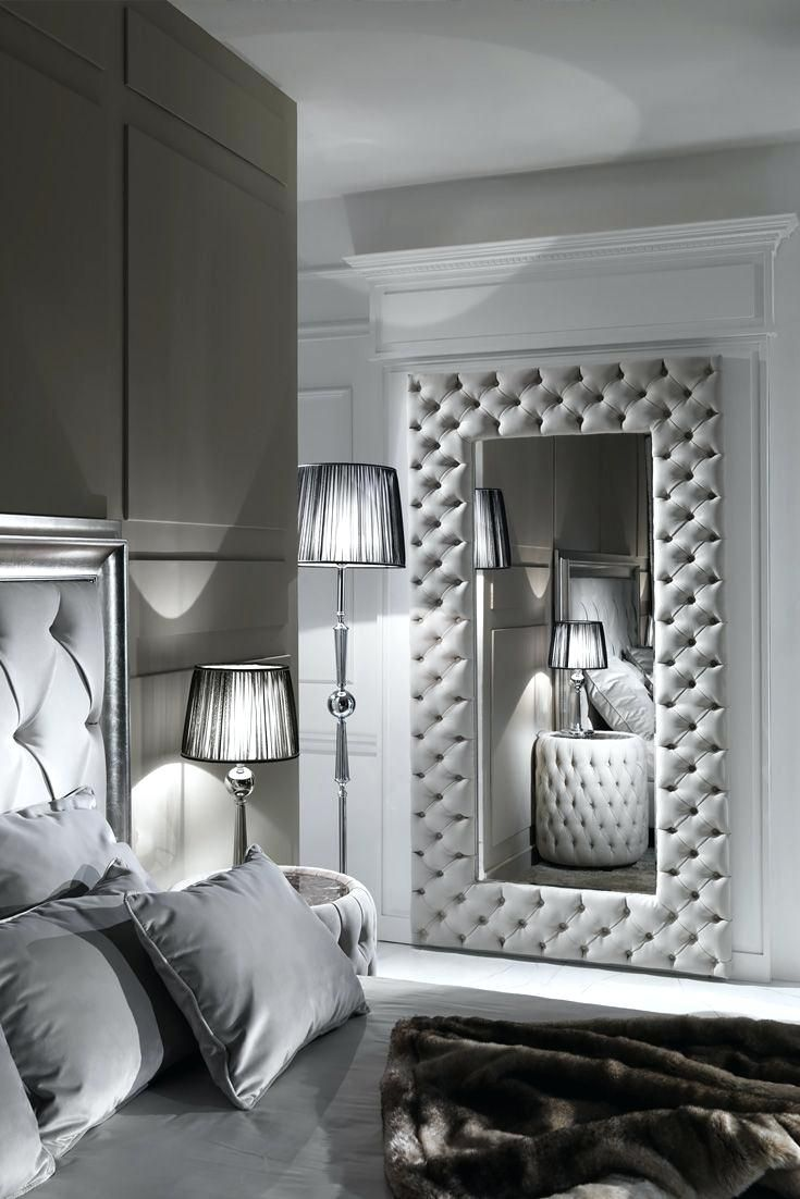 Fall In Love With These Amazing Wall Mirrors Bedroom Interior