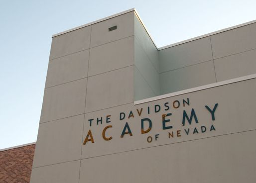 davidson institute for talent development essay Davidson fellows scholarships the davidson institute for talent development offers high achieving.