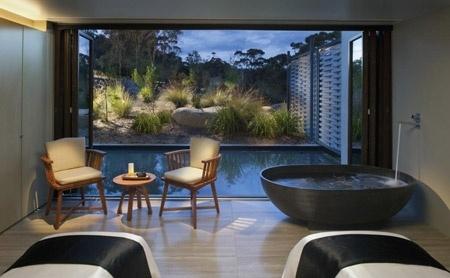 Apaiser Bath