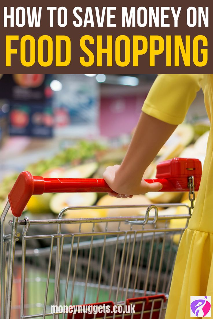 The good news is that there are ways to save money on food while still having a healthy diet. So if you are looking to save money on your food shopping read this now.