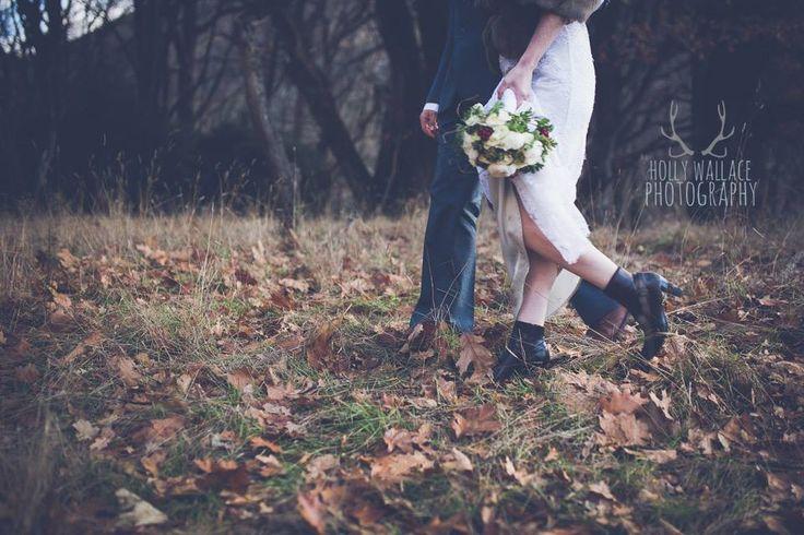 Wild Poppies Wedding Shoot 2014