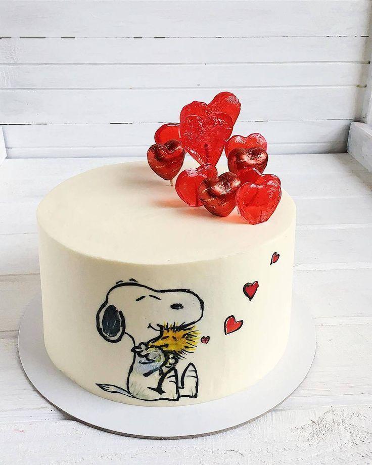 Рисунок на торте красителями на креме, картинка девочка плачет