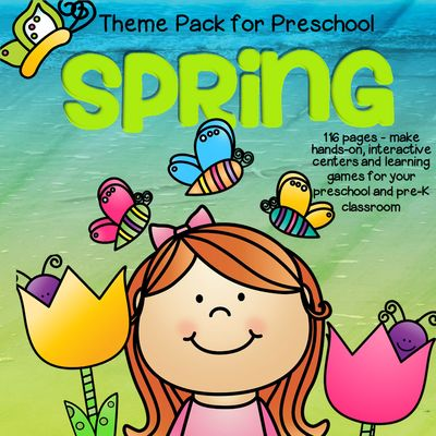 Thousands of free preschool and Kindergarten printables and activities, 157 themes, quality activity packs, numbers, alphabet, games and songs for teachers and parents