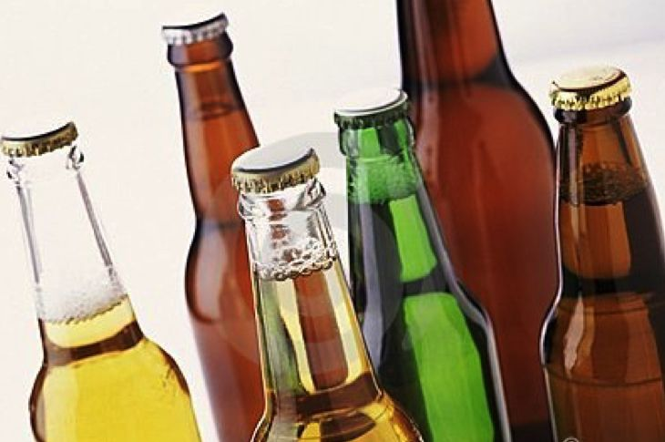 Here are the 15 beers that are among the most commonly consumed in the United…
