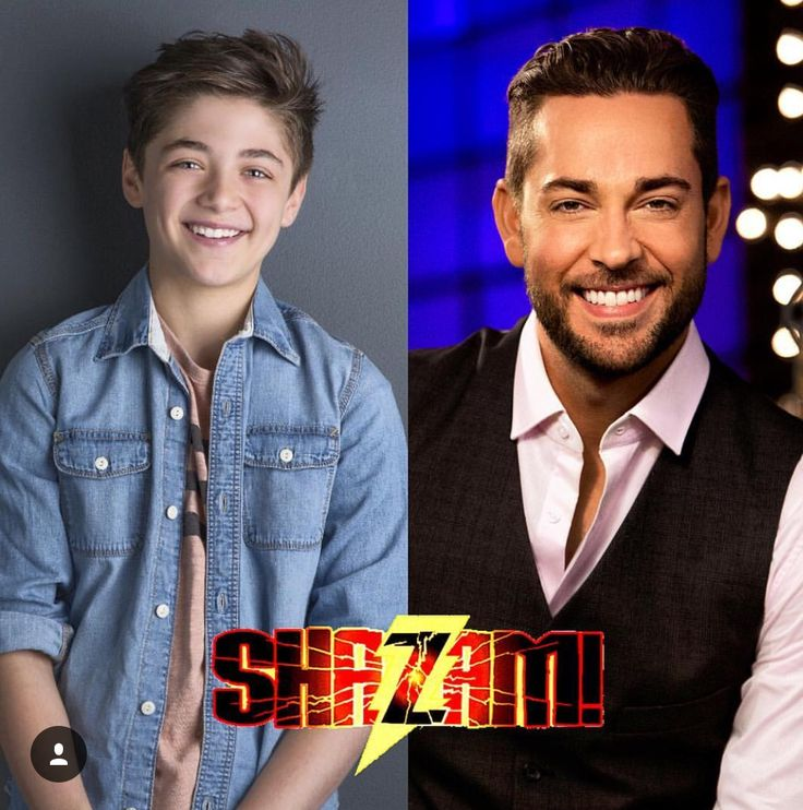 Shazam Movie Coming Soon Cast Asher Angel as Billy Batson and Zachary Levi as Shazam! See what we know about Shazam Movie - DigitalEntertainmentReview.com
