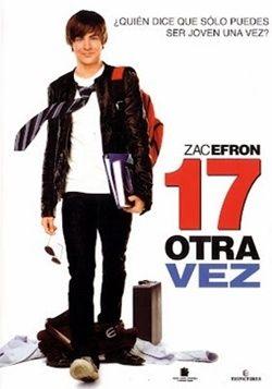 """Ver película 17 otra vez online latino 2009 gratis VK completa HD sin cortes descargar audio español latino online. Género: Comedia Sinopsis: """"17 otra vez online latino 2009"""". """"17 Again"""". """"Seventeen"""". A los 35 años, Mike (Matthew Perry) no ha alcanzado el éxito que todos"""