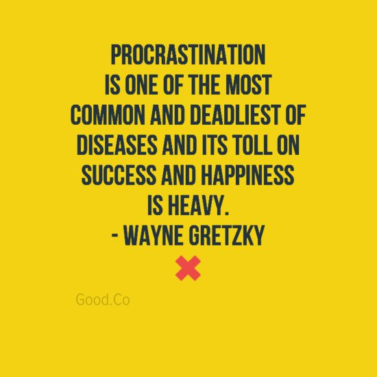 Motivational Quotes About Success: Best 25+ Procrastination Quotes Ideas On Pinterest