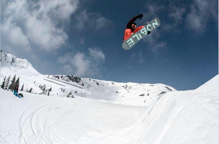 Missing winter   #nobile #snowboards #snowboard #whowouldgo  #transmission…